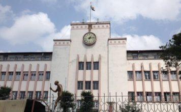 Meghalaya Legislative Assembly election