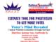 Voter's Mind Revealed Election awaaz