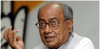 Congress to comeback in 2019 Lok Sabha elections, says Digvijaya Singh
