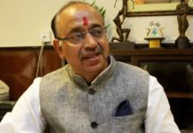Union Minister Vijay Goel to meet opposition leaders over the election of RS Deputy Chairman