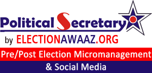 political-secretary by election awaaz
